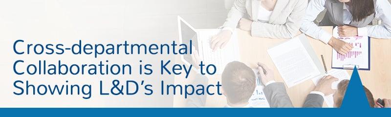 6-18-14_caveo_blog-header_cross-departmental-collaboration-key-showing-l-d-impact