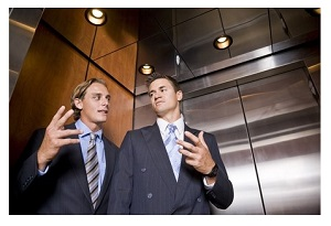 Elevator Speeches and Action Plans: Tactics to Engage Change Sponsors