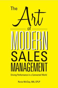 the art of modern sales management