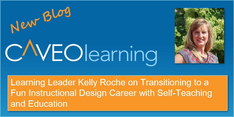 Transitioning to a Fun Instructional Design Career with Self-Teaching and Education