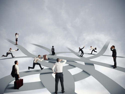 Preparing the Learning Organization for Major Company Change