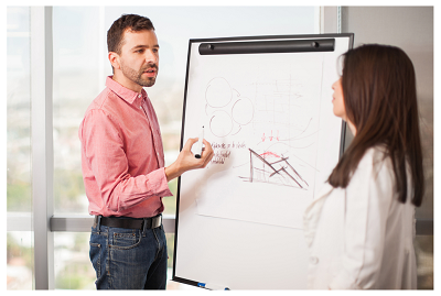 4 Ways for Subject Matter Experts to Participate in Training