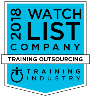 Caveo Named to Training Industry's 2018 Training Outsourcing Companies Watch List