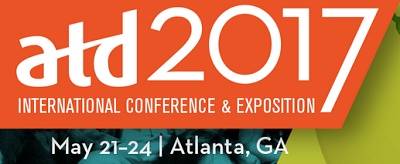 Caveo's McClay Selected to Present at 2017 ATD Conference