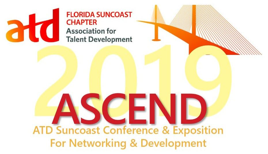 Caveo's Renie McClay Presenting at ATD Florida Suncoast ASCEND 2019