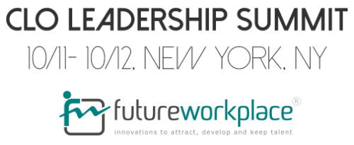 Caveo CEO a Featured Speaker at Future Workplace CLO Leadership Summit