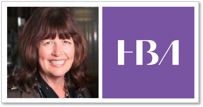 Caveo's Sheri Winter welcomed as HBA San Diego Chapter Director-At-Large for Membership and Volunteer Engagement