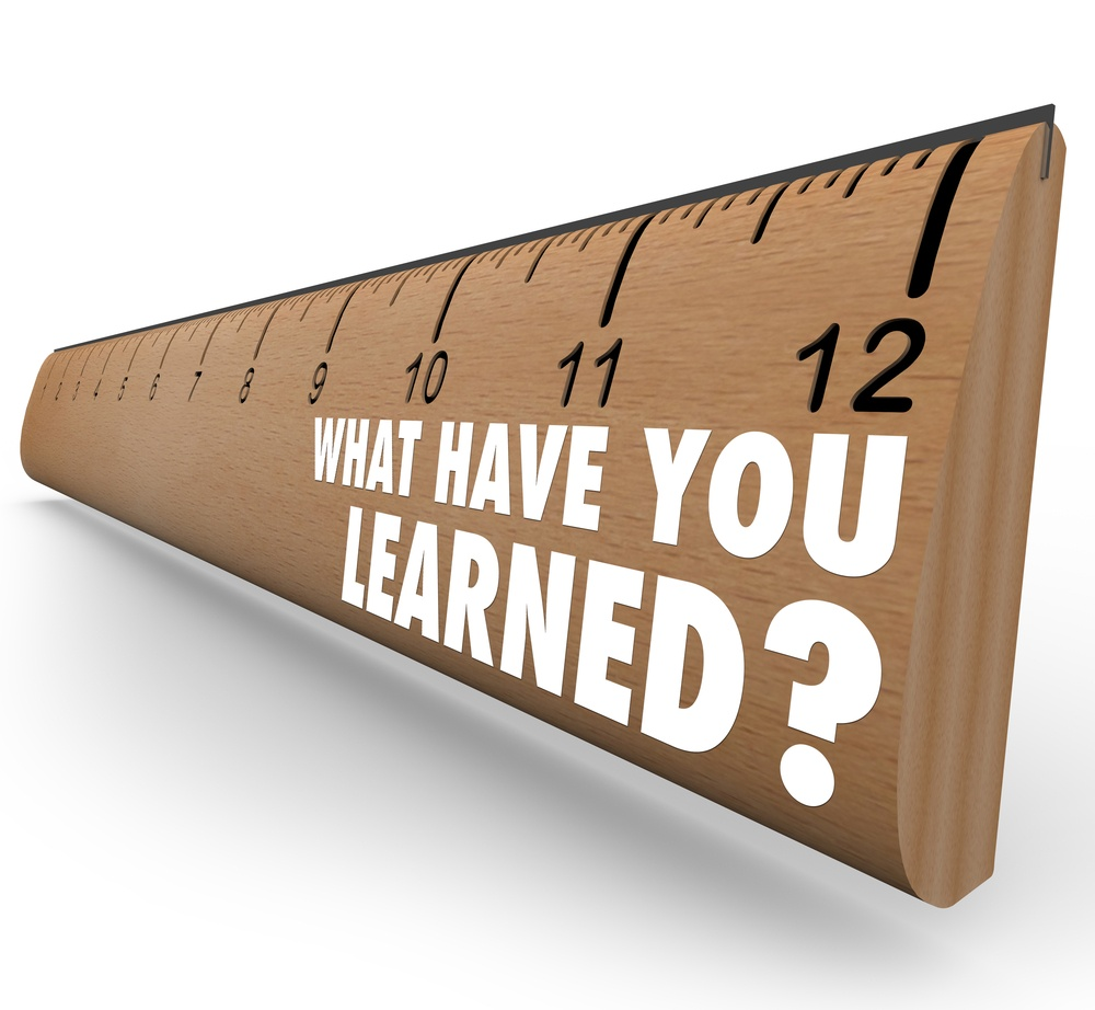 Learning Retention: Beyond the Classroom
