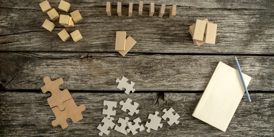 On-Demand Webinar: Building a Strategy