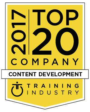 2017 Content Dev