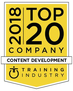 2018 Content Dev