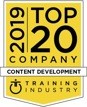 2019 Content Dev