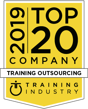 2019 Training Outsourcing