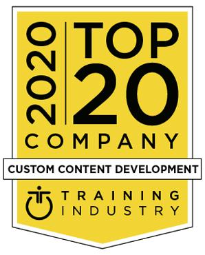2020 Content Dev