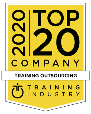 2020 Training Outsourcing