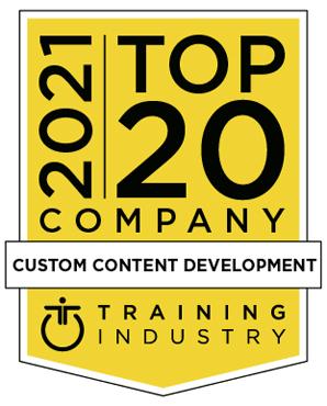 2021 Content Dev