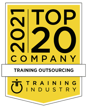 2021 Training Outsourcing