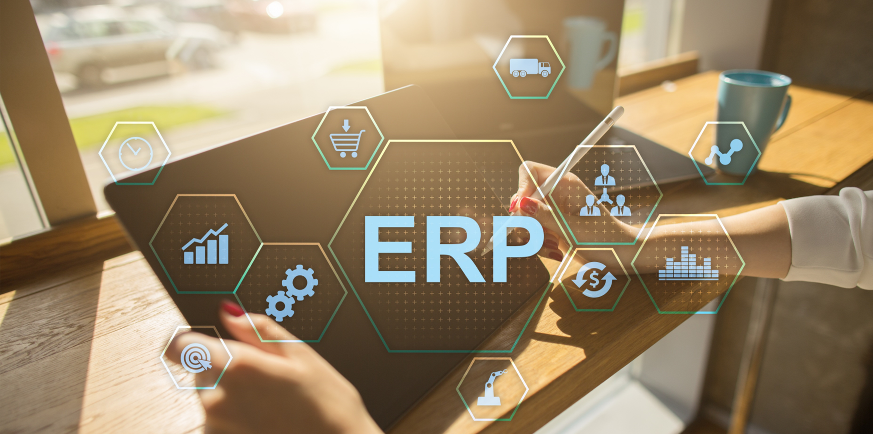 White Paper: It's not the ERP System; It's the Training.