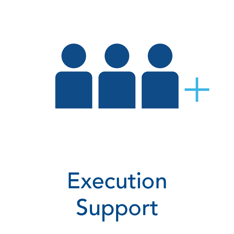Execution Support