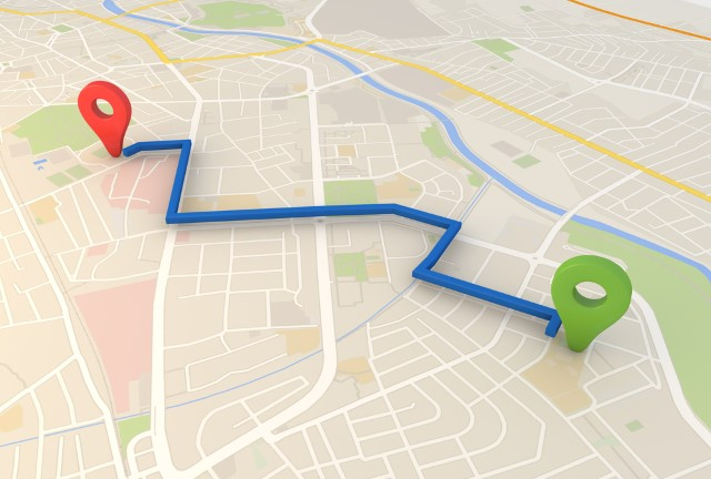 Create Learner Engagement with a Learning Map