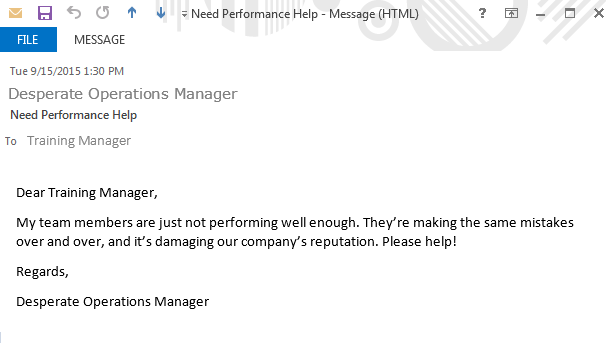 performance_email