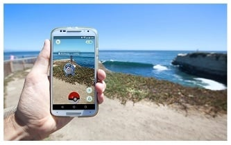 The eLearning and Mobile Learning Lessons of Pokémon Go